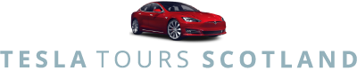 Tesla Tours Scotland